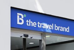 Hey B the travel brand