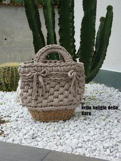 Nella valigia della Buru: free crochet patterns