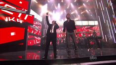 Enrique Iglesias Ft Pitbull - Tonight and I like it - Live AMA awards it is going to be tonighttttttttttttttttt and we will like  itttttttttttttttttttttttt