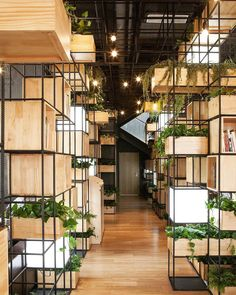 The incredible 'Home Cafe' by #penda || Design and Photo:@chrisprecht_penda