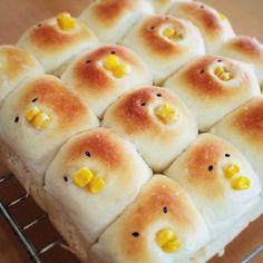 「ちぎりパン」なら不器用女子でも可愛く作れちゃう!簡単作り方とアレンジ方法 - モデルプレス