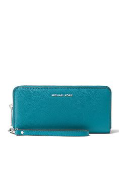 cdcec2b64ab98 MICHAEL Michael Kors Kors Studio Collection Mercer Travel Continental  Wristlet Michael Kors Wristlet