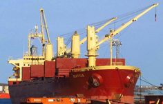 Marine Business Cartagena Colombia, http://yook3.com, wilfried ellmer.