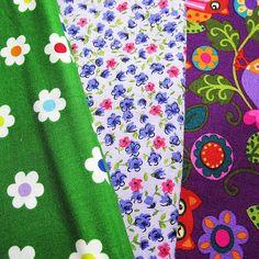 Fabric Crush Monday #10 - Giveaway