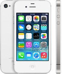 iPhone 4S - Especificaciones técnicas