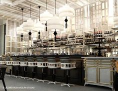 Collage de estilos en Artte: un espacio gastrocultural en Barcelona by Lázaro Rosa-Violán