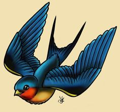 swallow colour by ex-skydoll on DeviantArt