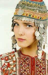 Çuvaşistan - Chuvash - чувашский