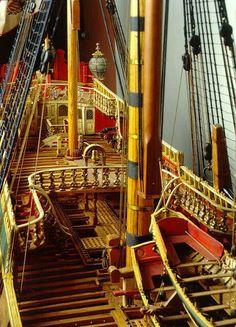 Musee-naval-de-mardrid