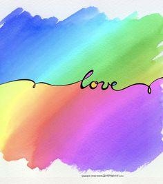 Zenspirations®_by_Joanne_Fink_Love_rainbow_card