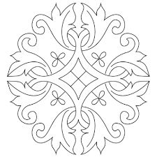 goldwork embroidery patterns - Google Search