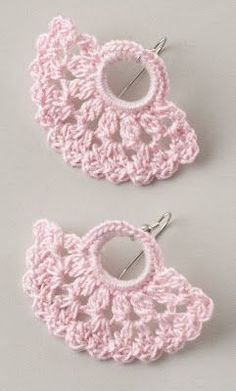 Pocket : Free Crochet & Craft Jewelry Patterns