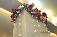 f8d944ed9912 Лучших изображений доски «Новогоднее оформление от Артмикс Дизайн»  180