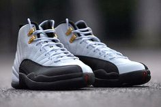 Yo' Somebody call for a Cab. Jordan 12 - Taxi's are set to return this December