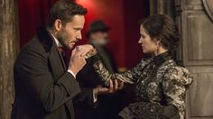 Penny Dreadful': Who exactly is Ethan Chandler's father? Description from zap2it.com. I searched for this on bing.com/images