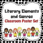 """This product contains two classroom set posters that can be used together or individually.  There are nine posters that focus on """"Things to conside..."""