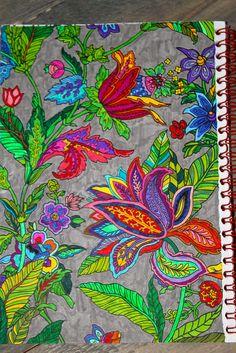 Kleurplaten Voor Volwassenen Op Reis.144 Beste Afbeeldingen Van Kleurboek Voor Volwassenen Coloring