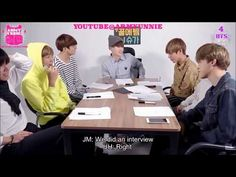 Proof that bts are yoonmin shippers. The way they (mostly Namjoon) constantly tease Jimin and Yoongi is too funny. Yoonmin, Jimin, Bts Youtube, Bts Billboard, Agust D, Fanart, Speak The Truth, Bts Members, Wattpad