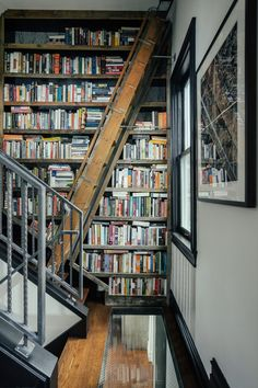 industrial stairs design