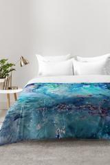Rebecca Allen Fade Comforter   Deny Designs Home Accessories