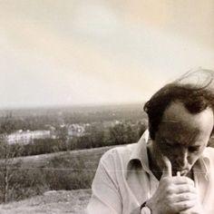 Joseph Brodsky, uncredited