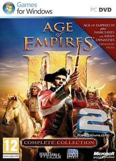 Age Of Empires Iii Complete Collection Multi 5 Download Full