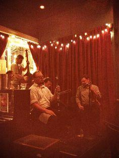 Three Muses, Frenchmen Street, New Orleans, LA, USA   jazz bar