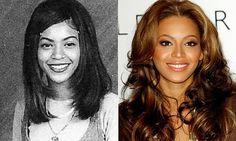 Celebridades antes da fama: como o dinheiro faz diferença!