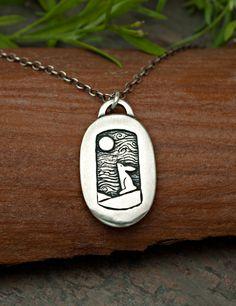 Silver Jewelry - V i R G i N i A  M i S K A
