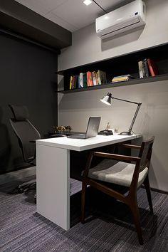 Office designs – Home Decor Interior Designs Office Cabin Design, Small Office Design, Corporate Office Design, Office Furniture Design, Office Interior Design, Office Interiors, Office Designs, Law Office Decor, Home Office Layouts