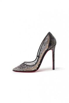 Colección otoño invierno 2013-2014 de zapatos Louboutin