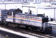 (SW8).  Amtrak # 750.   EMD SW8 Switcher Train Posters, Steamers, Locomotive, Trains, Goats, Engineering, Horse, Journey, Yard