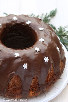 Oreo Dessert, Sweets Recipes, Sweet Bread, Caramel Apples, No Bake Cake, Pudding, Fruit Cakes, Baking, Crack Cake