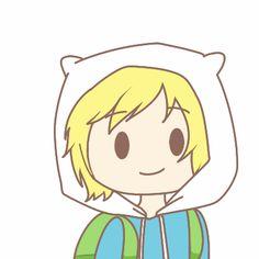 hora de aventura anime jake - Buscar con Google