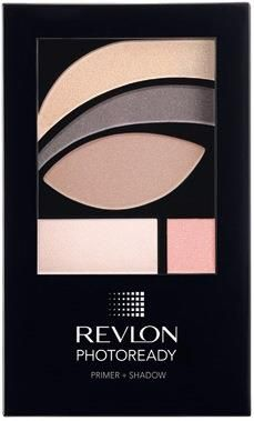 Revlon PhotoReady™ Primer, Shadow + Sparkle in Impressionist #eyeshadow