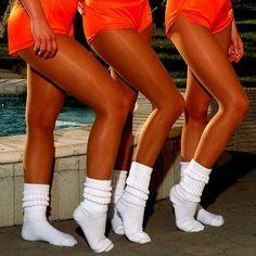 4061606a601 Hooters Uniform Tights Peavey 20 DENIER Pantyhose Tights Pick Sz Colour S M  L XL Peavey