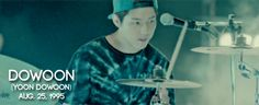 #DAY6 #DOWOON Park Sung Jin, Young K, Boy Groups, Singing, Congratulations, Kpop, Songs, Day6 Dowoon, Drama