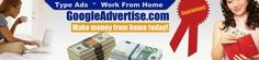 Here's a great website with great tips and ways about making income on the Internet.