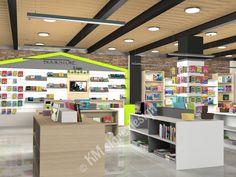 Η KM store designπροτείνει σχέδια για την επίπλωση του βιβλιοπωλείου σας. Ο σχεδιασμός βιβλιοπωλείου διαδραματίζει σημαντικόρόλο πριν την κατασκευή - επίπλωσή του. Τα σχέδια τροποποιούνται ανάλογα με τις προτιμήσεις σας.        Σχεδιασμός Βιβλιοπωλείου    Η εταιρεία μας παρέχει επαγγελματικά σχέδια και Desktop Screenshot