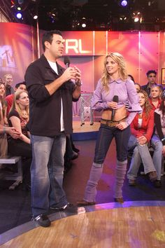Throwback Thursday: Total Request Live
