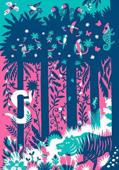 Till-hafenbrak-Forest Clearance 02. Edition Biografiktion