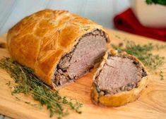 Classic Beef Wellington | Recipe | Nice, Beef wellington recipe and ...