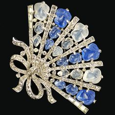 Brooch--Alfred Phillippe