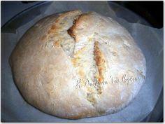 Ψωμί με προζύμη Recipes, Breads, Food, Bread Rolls, Rezepte, Food Recipes, Bread, Braids, Bakeries