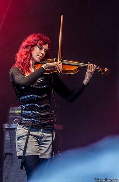 @ 2012 by Samu Puuronen Violin, Music Instruments, Musical Instruments