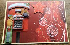 - Advent Calendar, Clock, Holiday Decor, Wall, Christmas, Home Decor, Watch, Xmas, Decoration Home