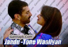 Jaadu Tone Waaliyan (Daawat e Ishq 2014) HD Video Song