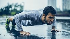 You don't need a gym to get a great workout. Here are 12 programs to get a good sweat.