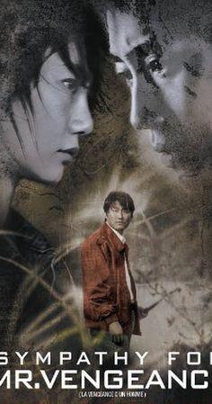 Sympathy for Mr. Vengeance (South Korea 2002)