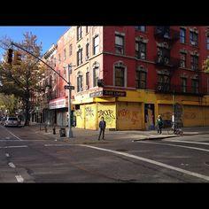 Romain Duris à New York pour Casse-tête chinois de Klapisch.